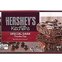 Hershey's Kitchens Special Dark Chocolate Baking Chips 12 oz. (Pack of 3)