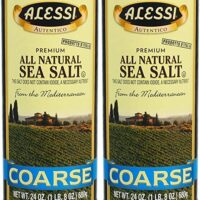 Made Naturally From The Mediterranean Sea - 24 Ounces Each (Pack of 2)