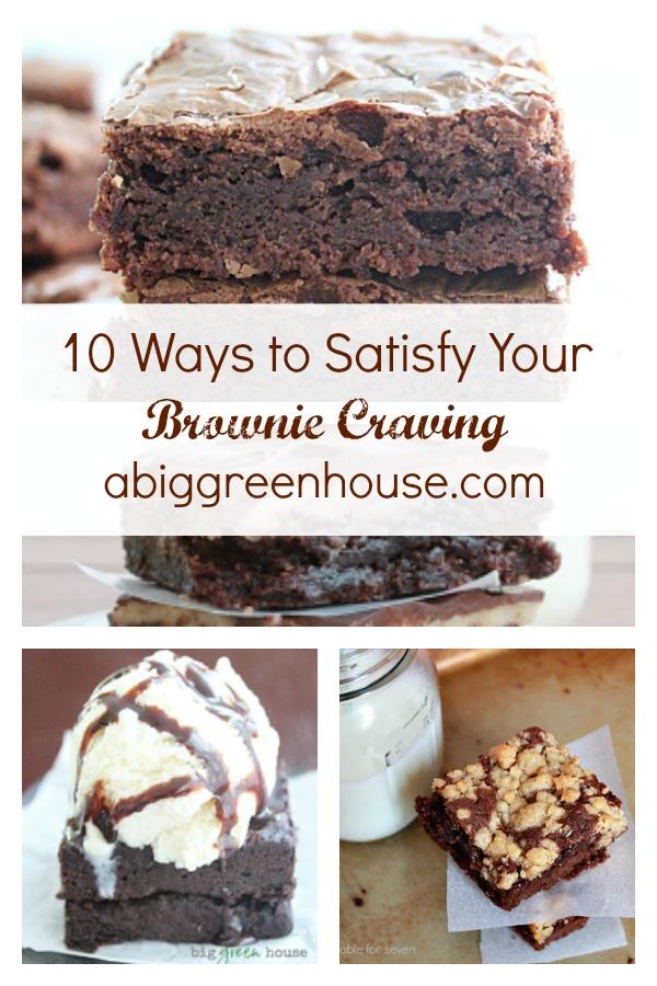 Brownie Recipes | Big Green House