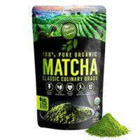 Matcha Organics - Master Variation (Classic Culinary, 1.05oz / 30g)