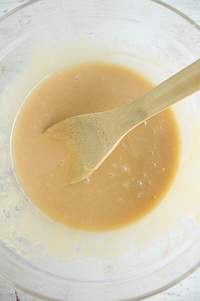Easy Salted Caramels Big Green House #saltedcaramel #caramel #dessert #homemadecandy