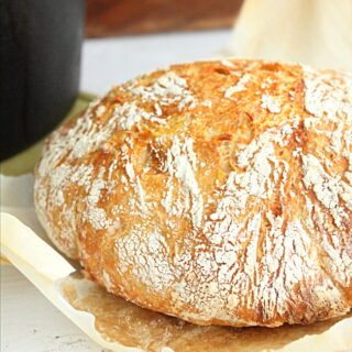 No Knead Cheddar Artisan Bread- Big Green House #cheddar #noknead #bread #homemadebread #artisanbread #cheddarcheese