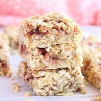 Fruit and Cereal Bars- Big Green House #fruit #cereal #oats #bars #biggreenhouseblog